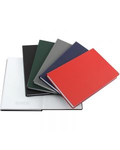 Recyco 99% Recycled A5 Casebound Notebook