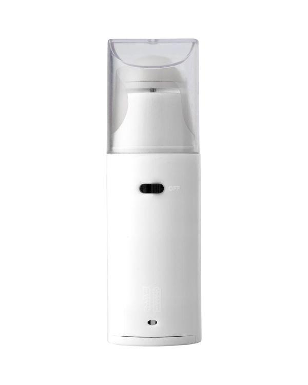 Plastic Portable Electronic Fan