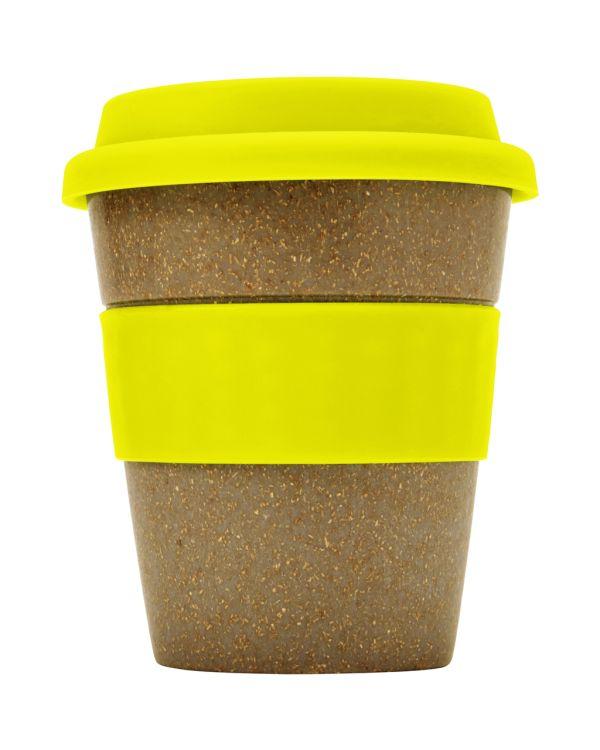 Bamboo Cup (350Ml)