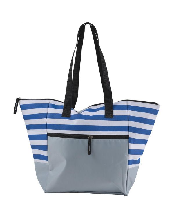 Polyester (600D) Beach Bag