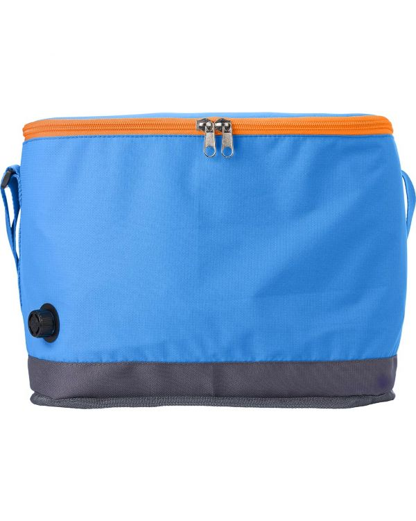 Polyester (50D) Cooling Bag With Aluminium Foil Lining
