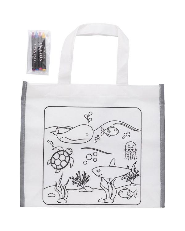 Nonwoven (80 Gr/sq m) Shopping Bag