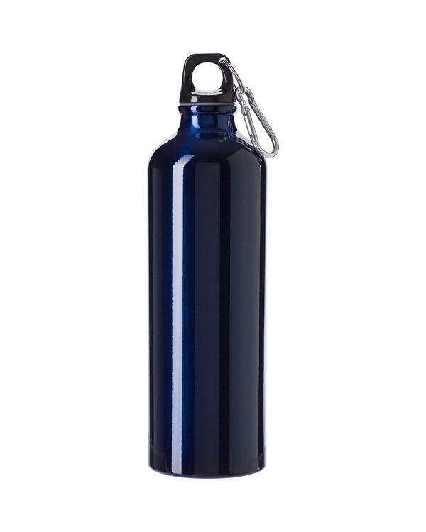 Aluminium Flask (750 ml), Single Wall