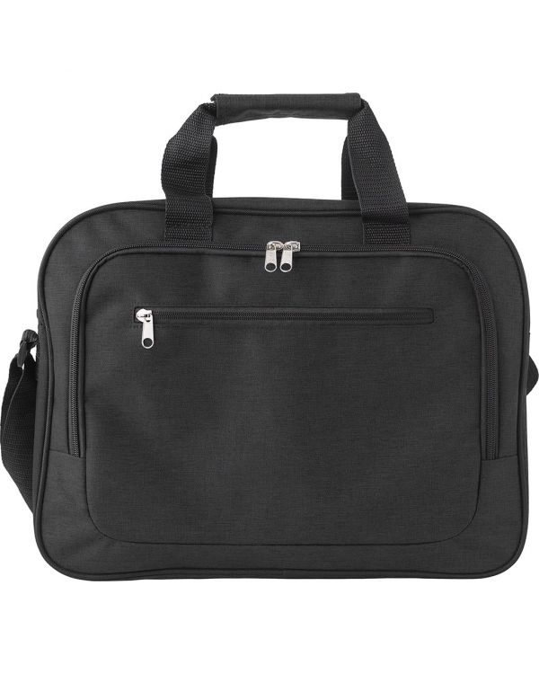 Polyester (300D) Laptop Bag