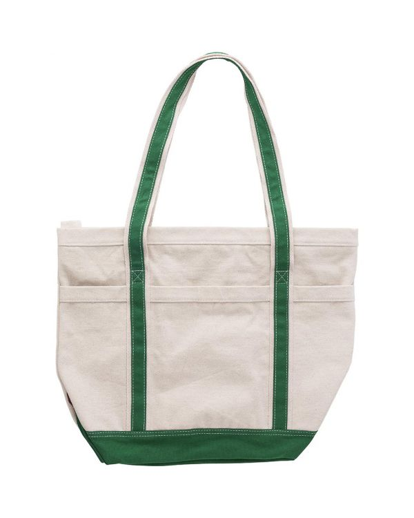 Cotton (500 Gr/sq m) Shopping Bag