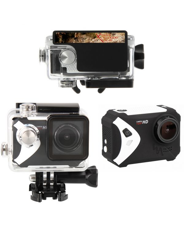 T'nB | HD Action Camera