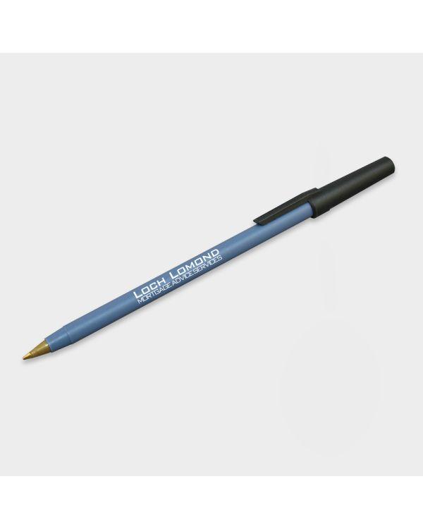 Green & Good Denim Pen - Recycled