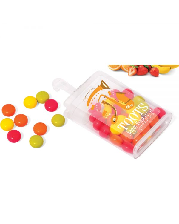 Rainbows - Tutti Frutti