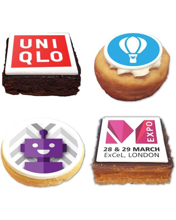 Logo Millionaire Shortcake