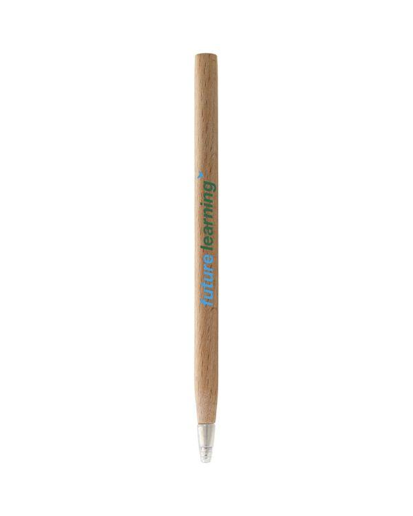 Arica Wooden Ballpoint Pen