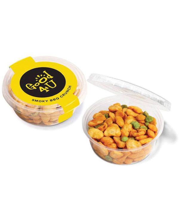 Eco Pot Midi - Smoky BBQ Crunch