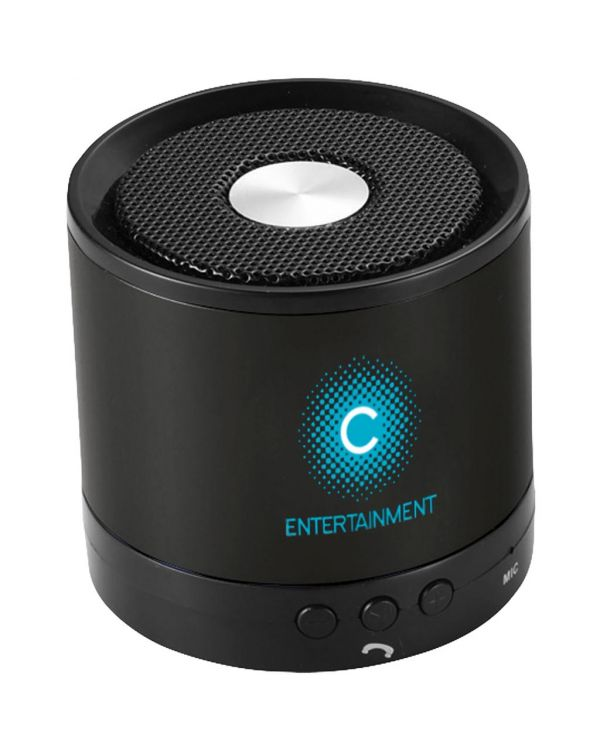 Greedo Bluetooth Aluminium Speaker