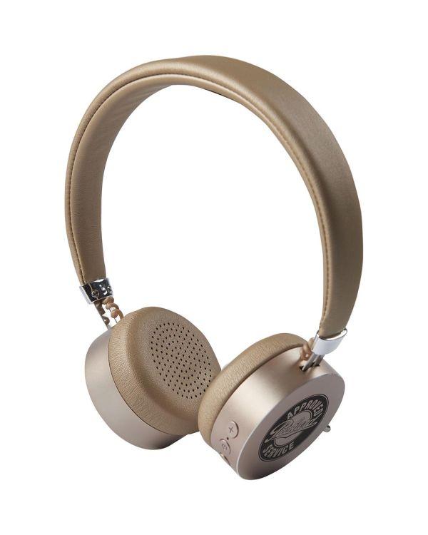 Millennial Aluminium Bluetooth Headphones