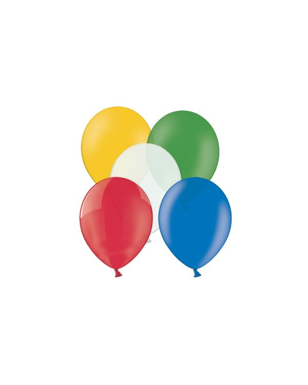 10inch Latex Balloons