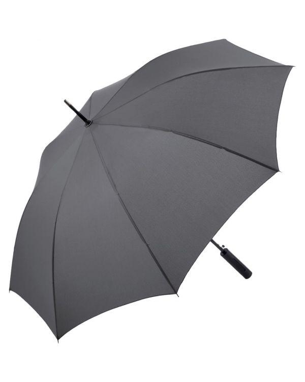 FARE AC Regular Umbrella With Straight Handle (Double Promotional Label Option)