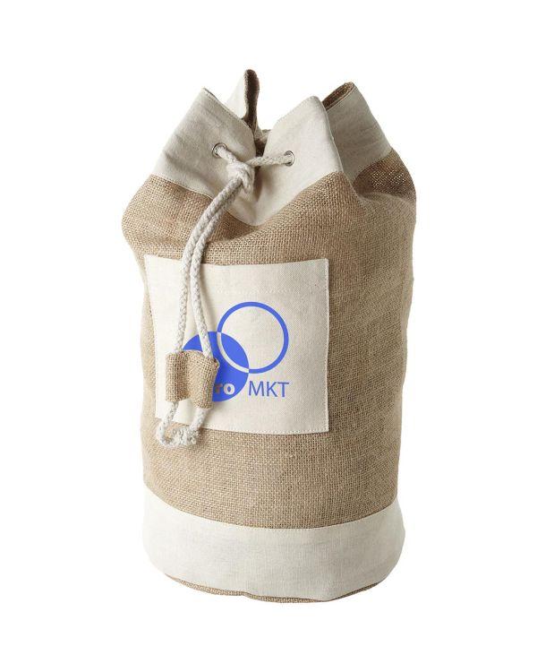 Goa Sailor Duffel Bag Made From Jute