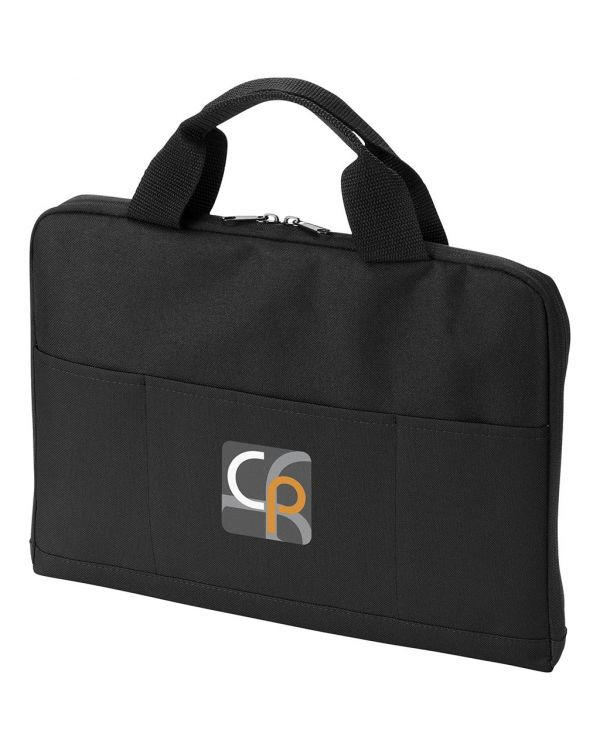 Iowa 14 Inch Laptop Conference Bag