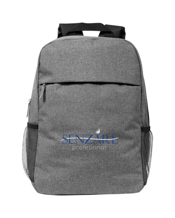 Hoss 15.6 Inch Heathered Laptop Backpack