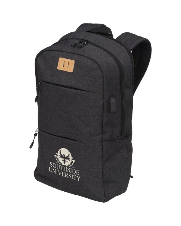 Cason 15 Inch Laptop Backpack