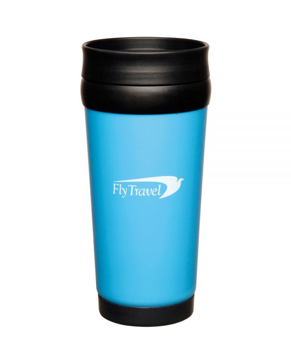 Robusta ColourCoat Travel Mug