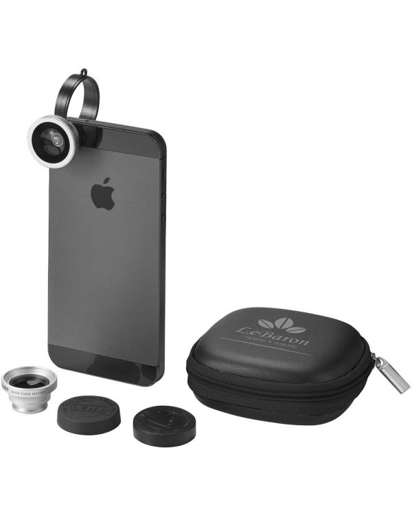 Prisma Smartphone Camera Lenses Set