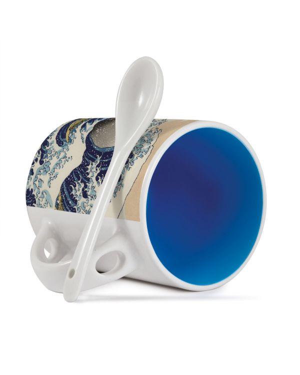 Spoon Inner ColourCoat Duraglaze PhotoMug