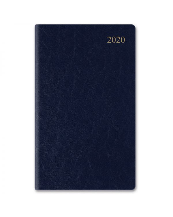 Classic Weekly Pocket Diary