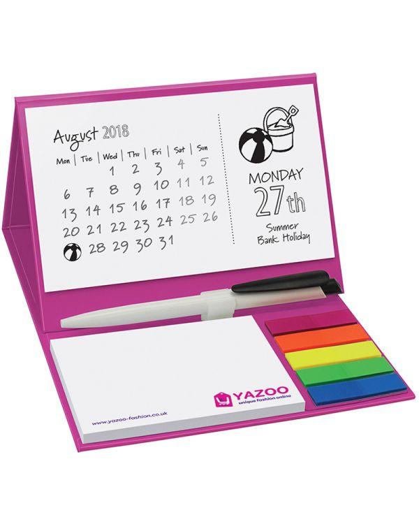 Calendarpod Midi Dart