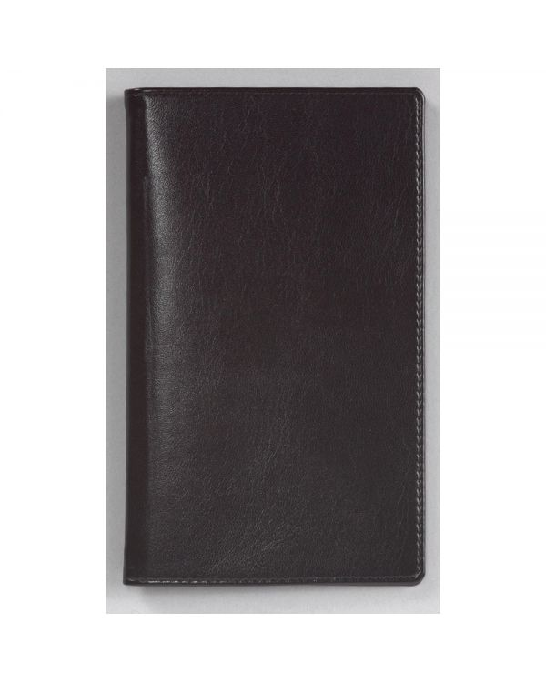 Comb-Bound Pocket Diary