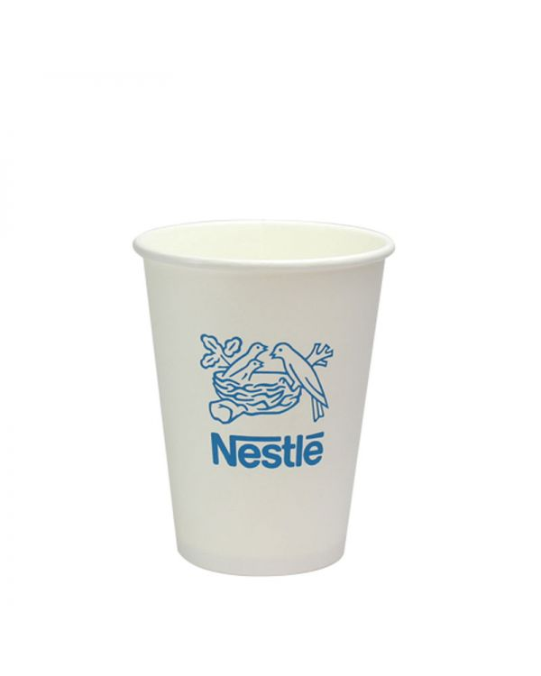 12oz Singled Walled Simplicity Paper Cup