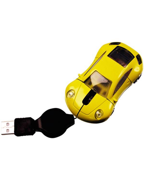 Mini Car Mouse
