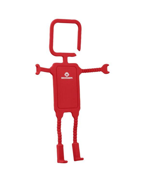Huggy Smartphone Holder