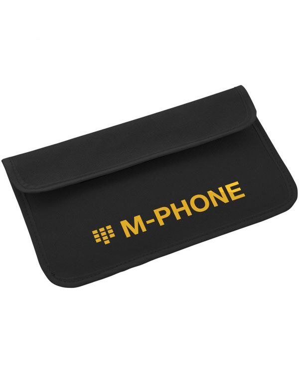 Chamber RFID Blocker Phone Case