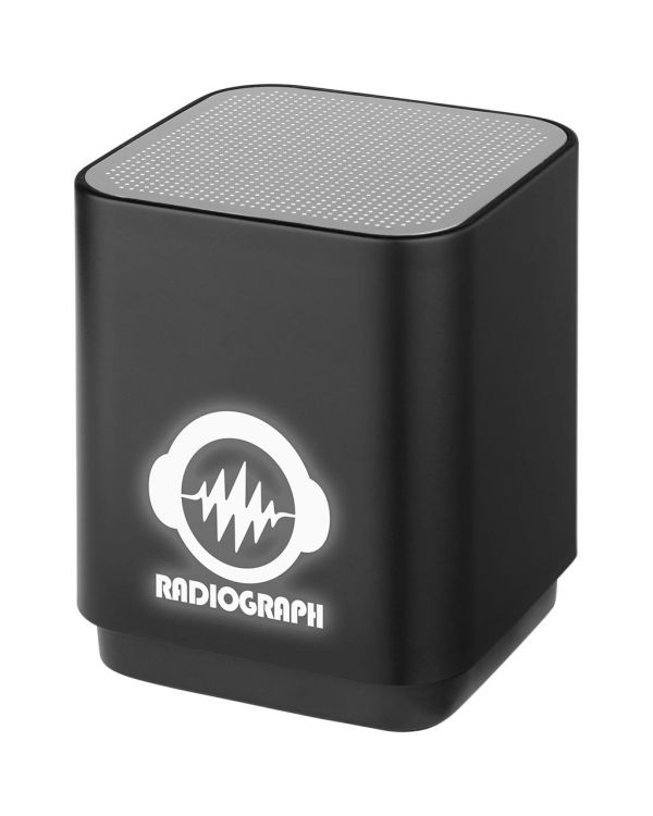 Beam Light-Up Bluetooth Speaker