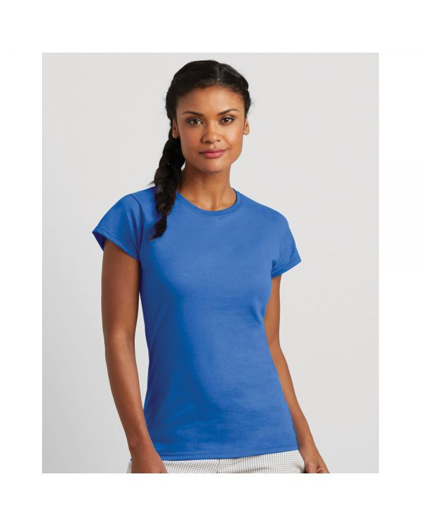 Gildan Softstyle Ladies T-Shirt