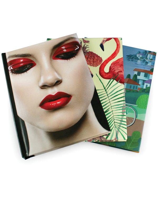 Full Colour Journal