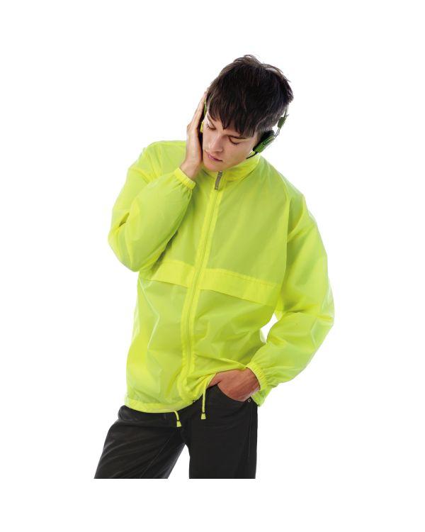 B&C Sirocco Mens Lightweight Jacket