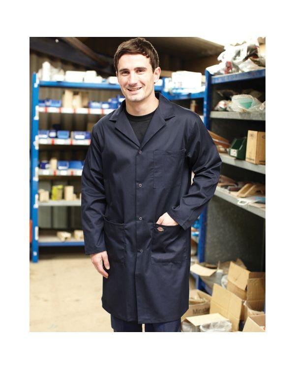 Warehouse Coat