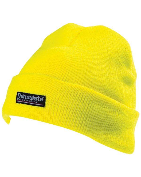 Hi-Vis Beanie Hat