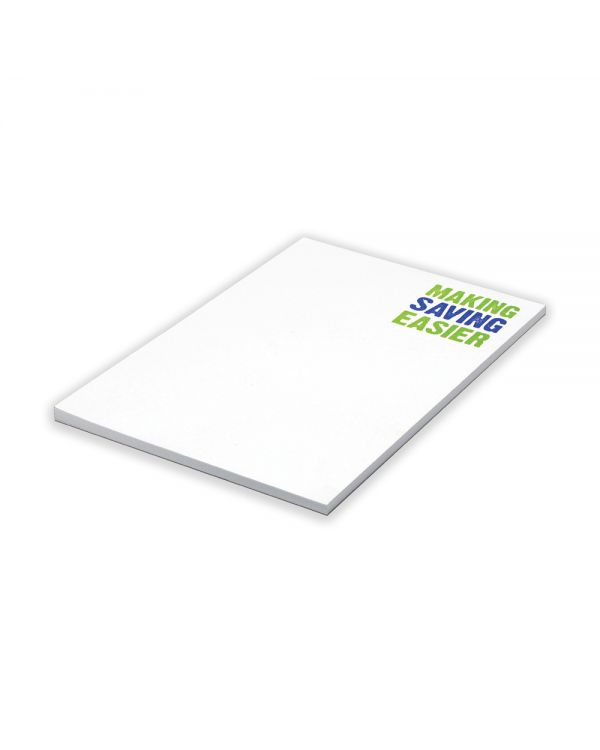 Green & Good A5 Conference Pad - Recycled