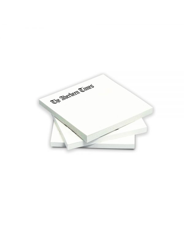 Green & Good Sticky Note 3x3 inch (75 x 75mm) - Recycled