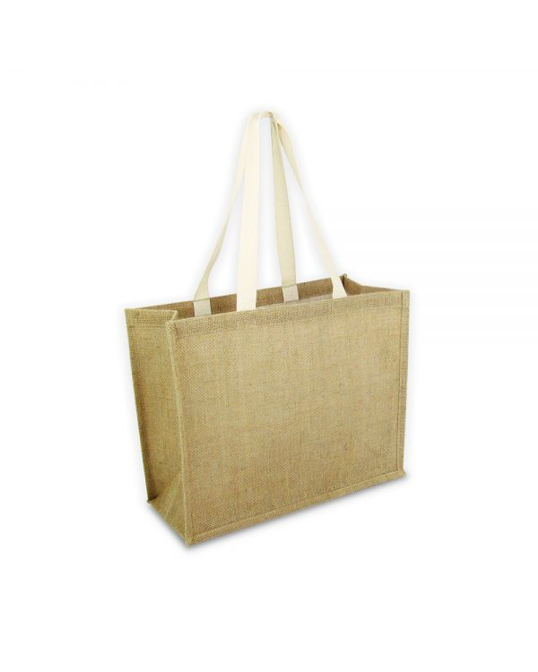 Green & Good Taunton Bag - Jute