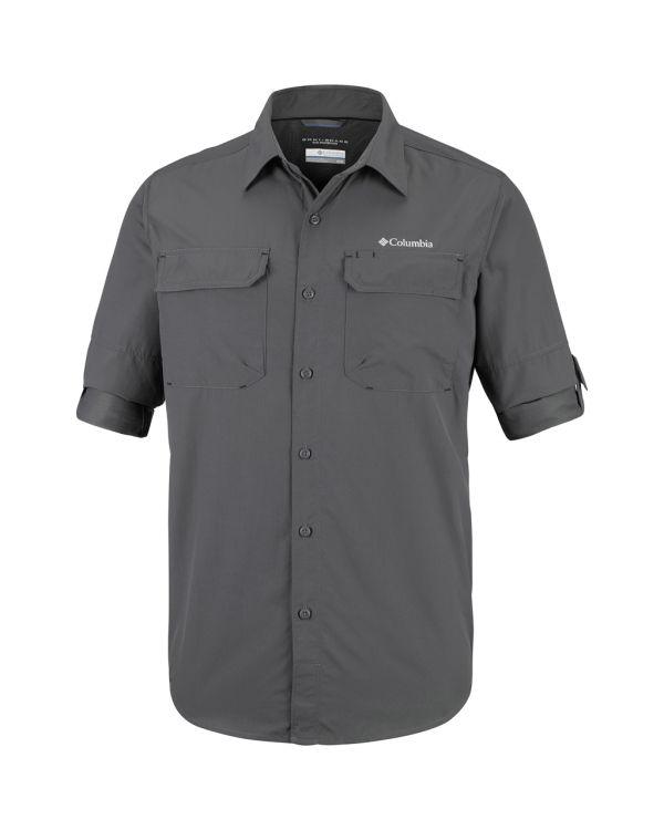 Columbia Men's Silver Ridge II LS Shirt