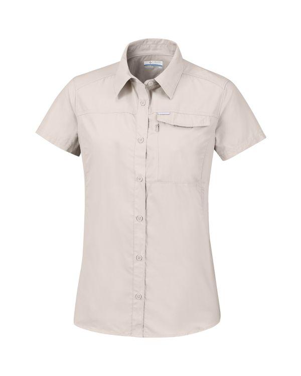 Columbia Women's Silver Ridge 2.0 SS Shirt