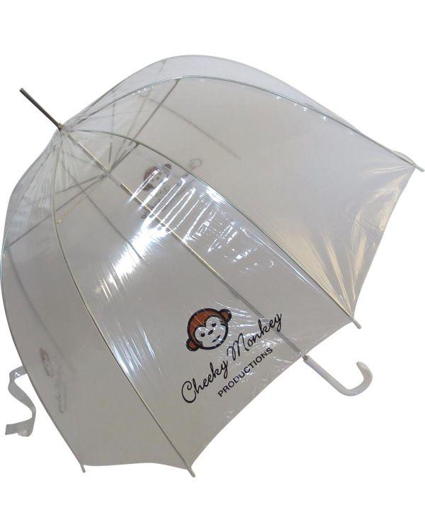 PVC Dome Umbrella