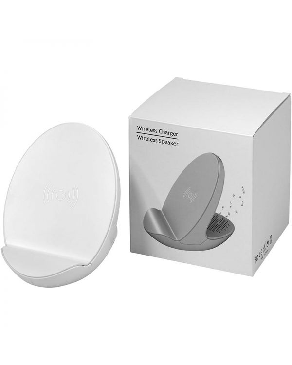 S10 Bluetooth 3-Function Speaker
