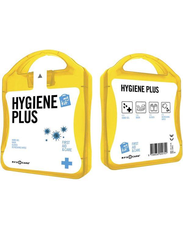 Mykit Hygiene Plus Set