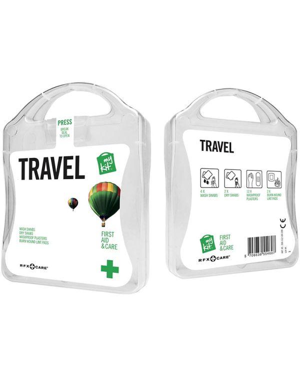 Mykit Travel First Aid Kit