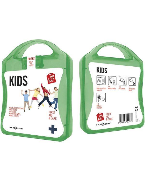 Mykit Kids First Aid Kit