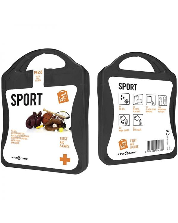 Mykit Sport First Aid Kit